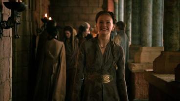 Sansa ride