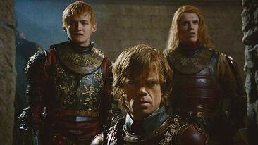 Joffrey Tyrion Lancel