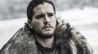 Jon snow 1 6x09