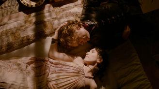 Tyrion e Shae