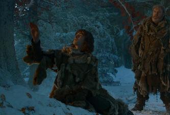 Bran e Hodor S4E2
