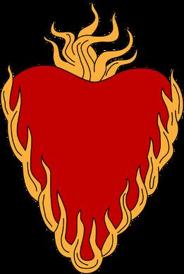 R'hllor simbolo