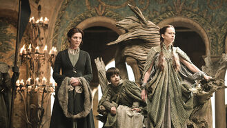 Catelyn Robin Lysa