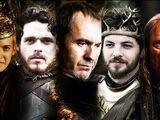 Guerra dei Cinque Re