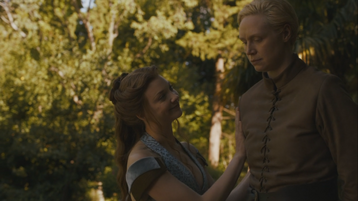 Margaery e Brienne