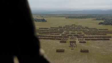 Lannister si avvicinano ad Alto Giardino