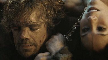 Tyrion Shae morta