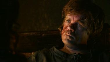 Tyrion cicatrice