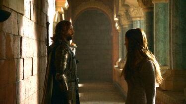 Sansa e il Mastino S2