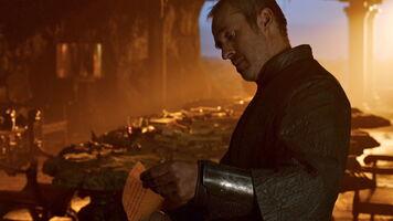 Stannis lettera Guardiani della Notte