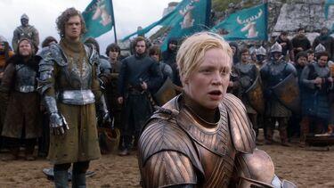 Brienne e Loras S2