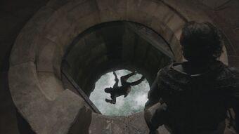 Bronn Porta della Luna Vardis
