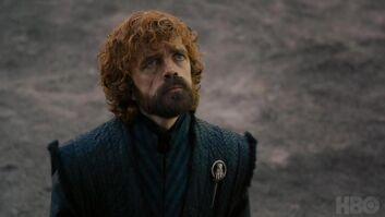 Tyrion parla con Cersei S8E4
