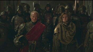 Tywin e Loras