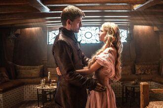 Jaime e Myrcella