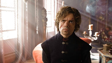 Tyrion Lannister S3E3