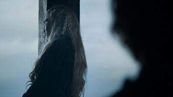 Daenerys distrutta