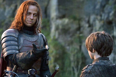 Valar Morghulis Jaqen Arya