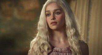 Daenerys 1x01
