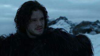Jon snow 2x01