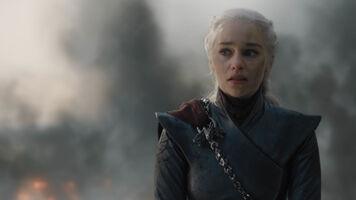 Daenerys Le campane