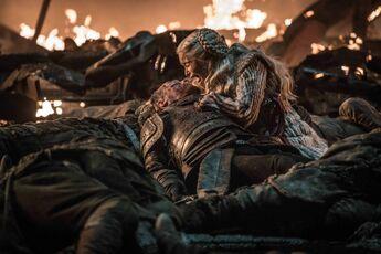 Jorah Mormont morte