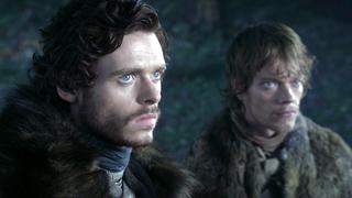 Robb e Theon