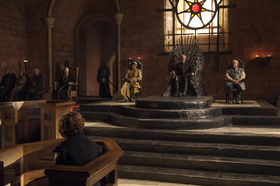 Games of Throne S4x06