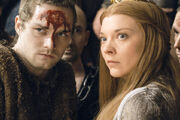Loras and margaery 6x10