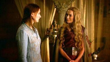 Sansa e Cersei