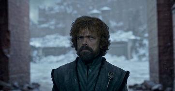 Tyrion vs Daenerys