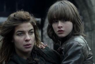 Osha e Bran