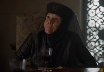 Olenna after Highgarden falls s7