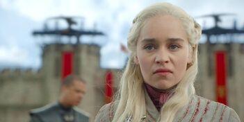 Daenerys adirata