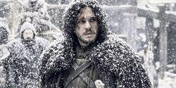 Jon snow 5x04
