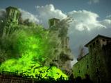 Distruzione del Grande Tempio di Baelor