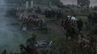 Battaglia di Oxcross