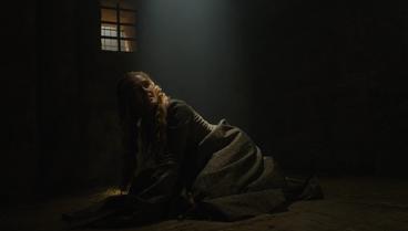 Cersei in prigione