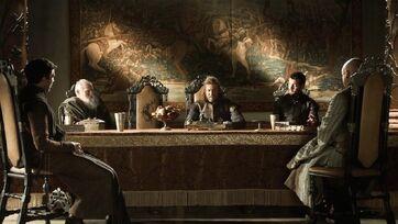 Concilio Ristretto S1