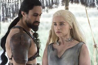 Daenerys 6x01