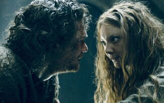Loras and margaery 6x04