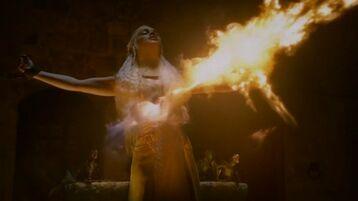 Daenerys 2x08