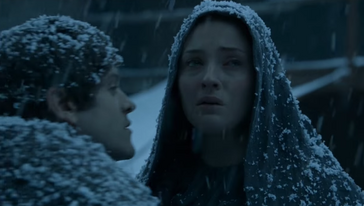 Ramsay minaccia Sansa