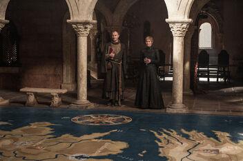 Cersei e Tycho