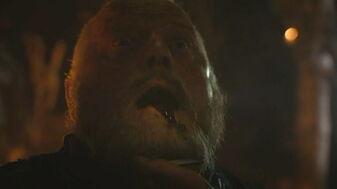 Craster morte