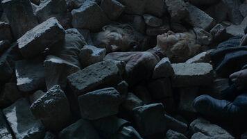 Jaime e Cersei morti