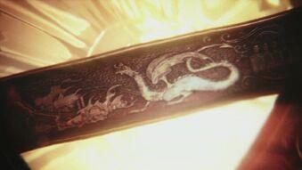 Disastro di Valyria sigla