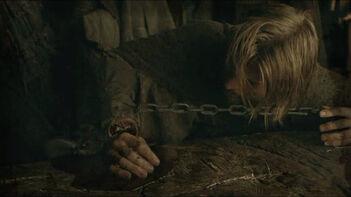 Jaime perde la mano