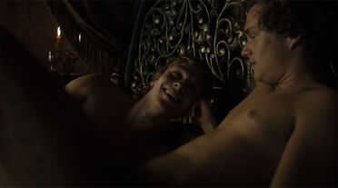 Loras and olyvar stagione 3