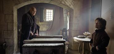 Varys e Tyrion S3E4